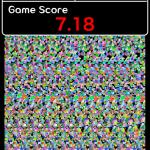 ステレオグラム 謎解き 3D ゲーム - 視力が回復するアプリ | iPhone Android 無料アプリ